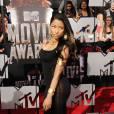 L'important est de poser de profil et ça Nicki Minaj l'a bien compris !