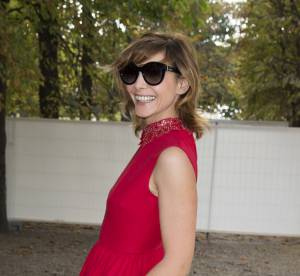 Clotilde Courau princesse rock'n'roll et canon