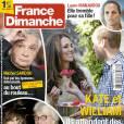 Quelques passages de l'autobiographie de Laure Manaudou figurent dans le  France Dimanche  du 3 au 9 octobre 2014.