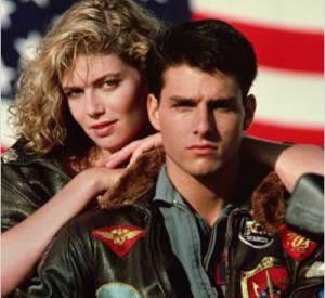 """La bande-annonce de """"Top Gun"""", sorti en 1986."""