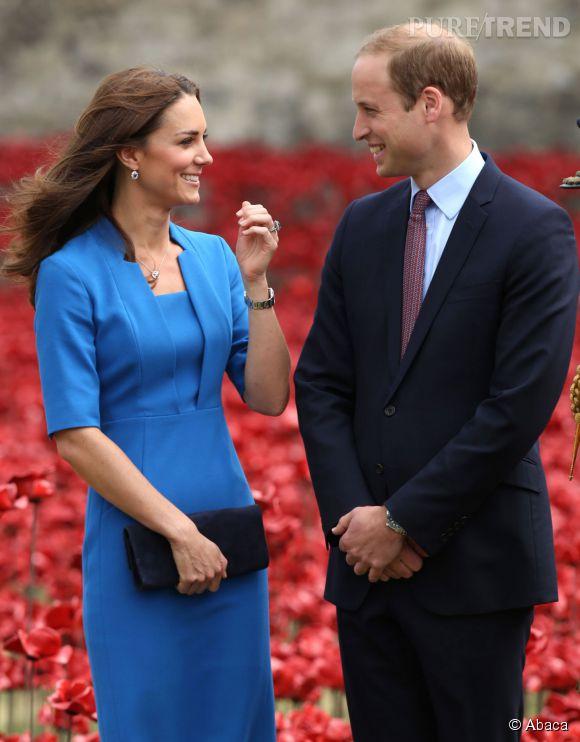 Kate Middleton pourrait bien faire sa première sortie officielle depuis l'annonce de sa seconde grossesse lors d'une visite à New York prévue en novembre 2014.