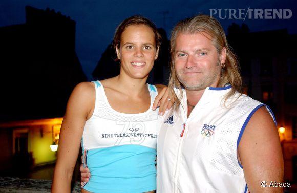 Laure Manaudou et Philippe Lucas vont se revoir après sept ans sans nouvelles.