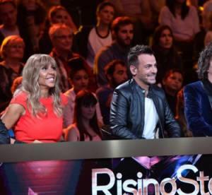 """""""Fille de """", nounours et rockstar ratée, bienvenue dans """"Rising Star"""" !"""