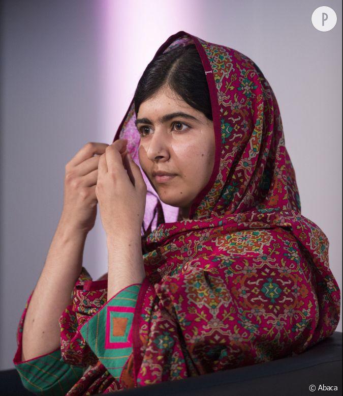 malala yousafzai devient prix nobel de la paix ce vendredi 10 octobre seulement 17 ans l. Black Bedroom Furniture Sets. Home Design Ideas