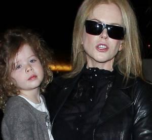 """Nicole Kidman, ses envies bébé : """"Ça n'arrivera pas, j'ai 47 ans"""""""