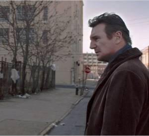 """Balade entre les tombes"" : Liam Neeson en interview."