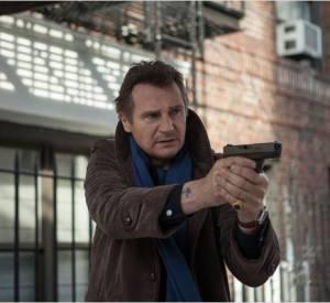 """""""Balade entre les tombes"""" : Liam Neeson nous parle de ses films d'action."""