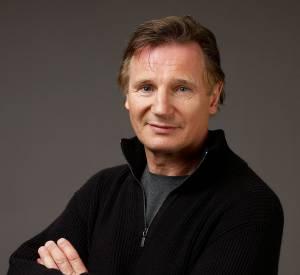 Liam Neeson, l'interview décalée.