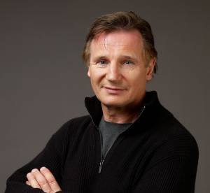 """Liam Neeson : """"J'ai accepté Taken 3 pour me débarrasser de ma fille"""""""