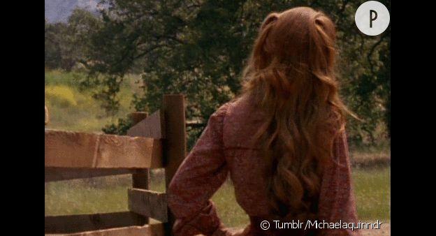 Michaela queen
