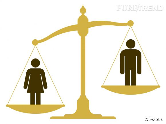 Neanmoins Les Inegalites Entre Hommes Et Femmes Dans Le Monde Du