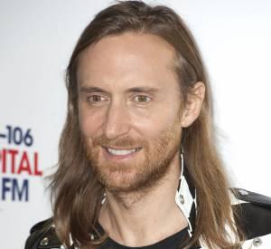 David Guetta ne prend pas de drogue, il réfléchit intensément. C'est tout !