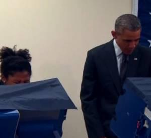 La petite mise en garde d'un fiancé jaloux à Barack Obama.