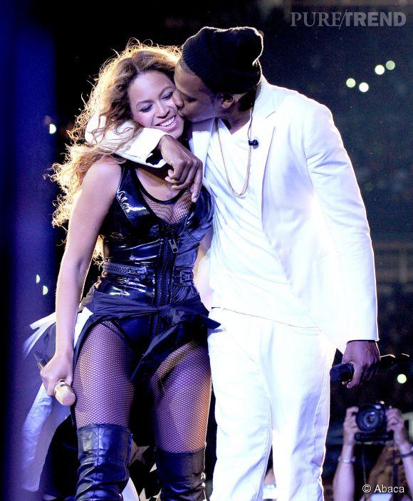 Beyoncé et Jay-Z auraient renouvellé leurs voeux, six ans après leur mariage.