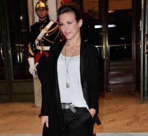 Tonya Kinzinger, Lorie, Gyselle Soares: opération glamour au gala de l'Espoir'14