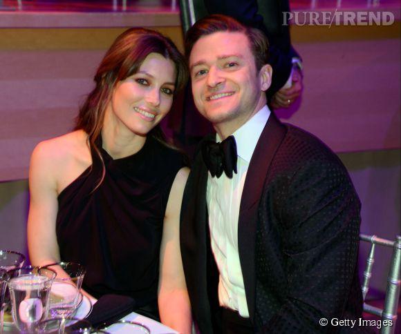 Jessica Biel et Justin Timberlake devraient bientôt devenir parents.