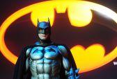 Mode : Batman, le héros masqué prend colette d'assaut