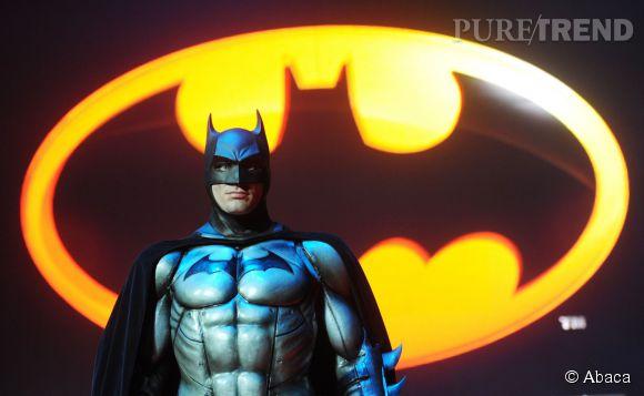 Pour les 75 ans de Batman, plusieurs créateurs ont été invités à créer une ligne d'objets inédits.
