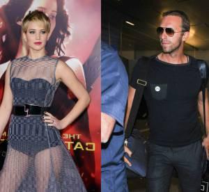 Jennifer Lawrence et Chris Martin, la rupture après 5 mois de romance
