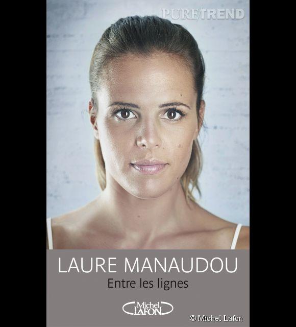 La biographie de Laure Manaudou est disponible depuis le 9 octobre.