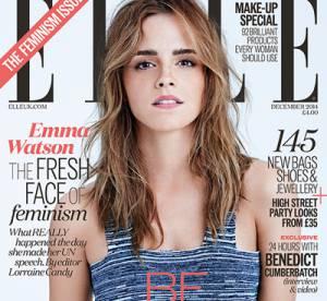 """Emma Watson, femme engagée : """"Le féminisme n'est pas une dictature"""""""