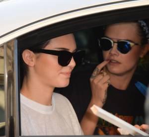 Cara Delevingne et Kendall Jenner : duo de choc pour Halloween
