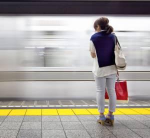 Incivilités dans les transports : la nouvelle bataille des féministes