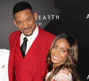 Will Smith et Jada Pinkett Smith savent comment pimenter leur vie de couple.