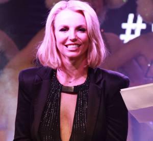 Britney Spears : recasée, décolletée, récompensée, la blonde de retour au top !