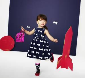 Gap Kids X Kate & Jack Spade : la collab' 2014 pour petits et grands !