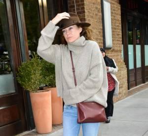 Ellen Pompeo : casual jusqu'au bout des pieds, un look à copier !
