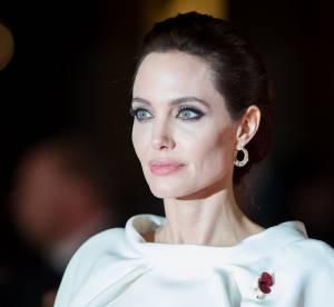 Angelina Jolie : lady chic à Londres, adieu ses années rebelles !