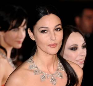 Monica Bellucci : Vincent Cassel, ses filles, son sex-appeal... Pause confidence