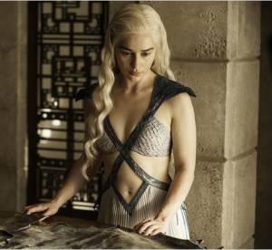 Emilia Clarke, Eva Green... les filles les plus sexy des séries en 2014