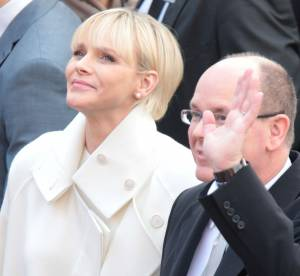 Charlène Wittstock adopte la frange : rétro coiffure de la princesse de Monaco