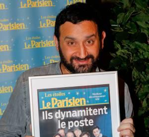 "Cyril Hanouna, un ex-loser qui cartonne aujourd'hui avec ""TPMP""."