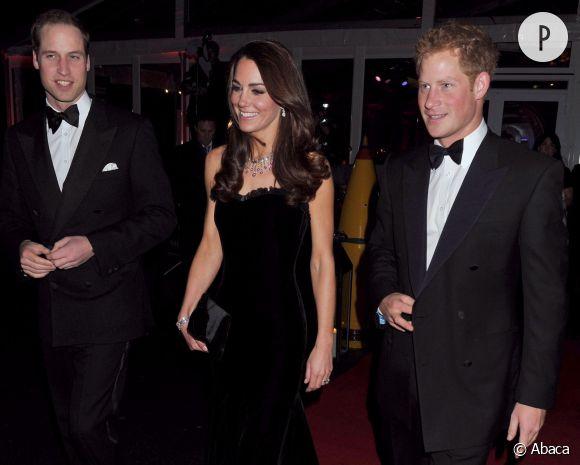 Kate Middleton fête ses 33 ans ce vendredi 9 janvier 2014.