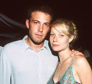 Gwyneth Paltrow et Ben Affleck en juin 2000.