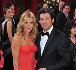 Patrick Dempsey et Jillian Fink sont restés mariés durant quinze ans.