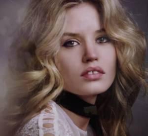 Vidéo de la campagne Printemps-Été 2015 de Mulberry avec Georgia May Jagger.