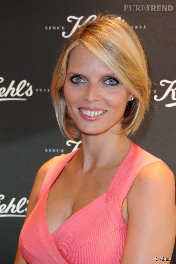Sylvie Tellier défend sa protégée, Camille Cerf, qui n'est parvenue qu'au top 15 du concours Miss Univers.