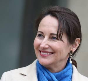 Ségolène Royal élue ministre de l'année !
