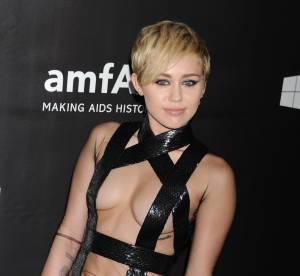 Miley Cyrus, jalouse de Kim K ? Elle se rêve en cover de Love Magazine avec Cara