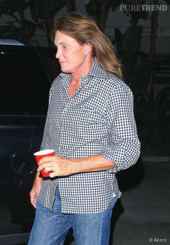 Bruce Jenner deviendra bientôt Belinda.