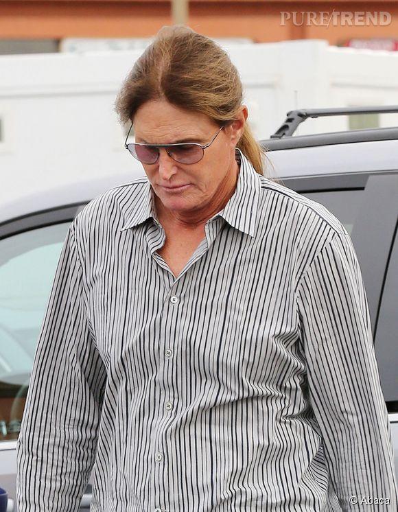 Bruce Jenner se considère comme une femme depuis ses 5 ans.