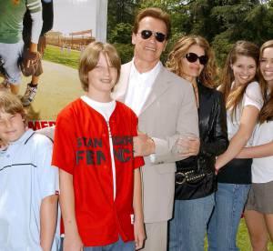 Arnold Schwarzenegger, Lil Wayne, Hugh Grant : les enfants cachés des stars