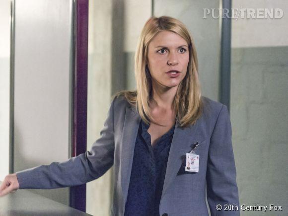 Carrie Mathison (Claire Danes) est, une nouvelle fois, au coeur de l'intrigue.
