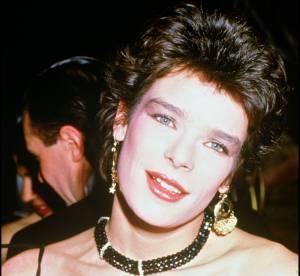 Stéphanie de Monaco : coupe mulet et épaulettes, retour dans les 80's