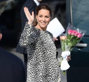Kate Middleton : 5 choses à savoir sur son après-grossesse