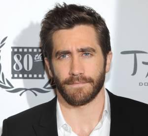 Jake Gyllenhaal, un beau barbu bientôt sur la Croisette.